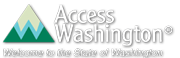 Access Washington, Official Washington State Government Website