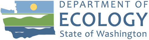 Washington State Department of Ecology logo